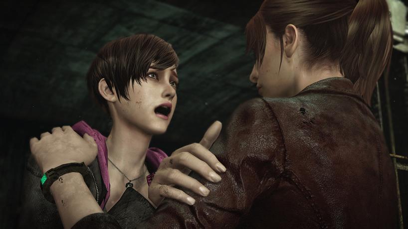 Foto de Galería de Resident Evil Revelations 2 (7/9)