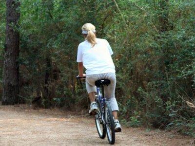 Sólo 5 minutos de ejercicio al aire libre para sentirse mejor