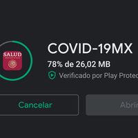 'COVID-19MX': esta es la app oficial para autodiagnóstico de COVID-19 en México, así funciona