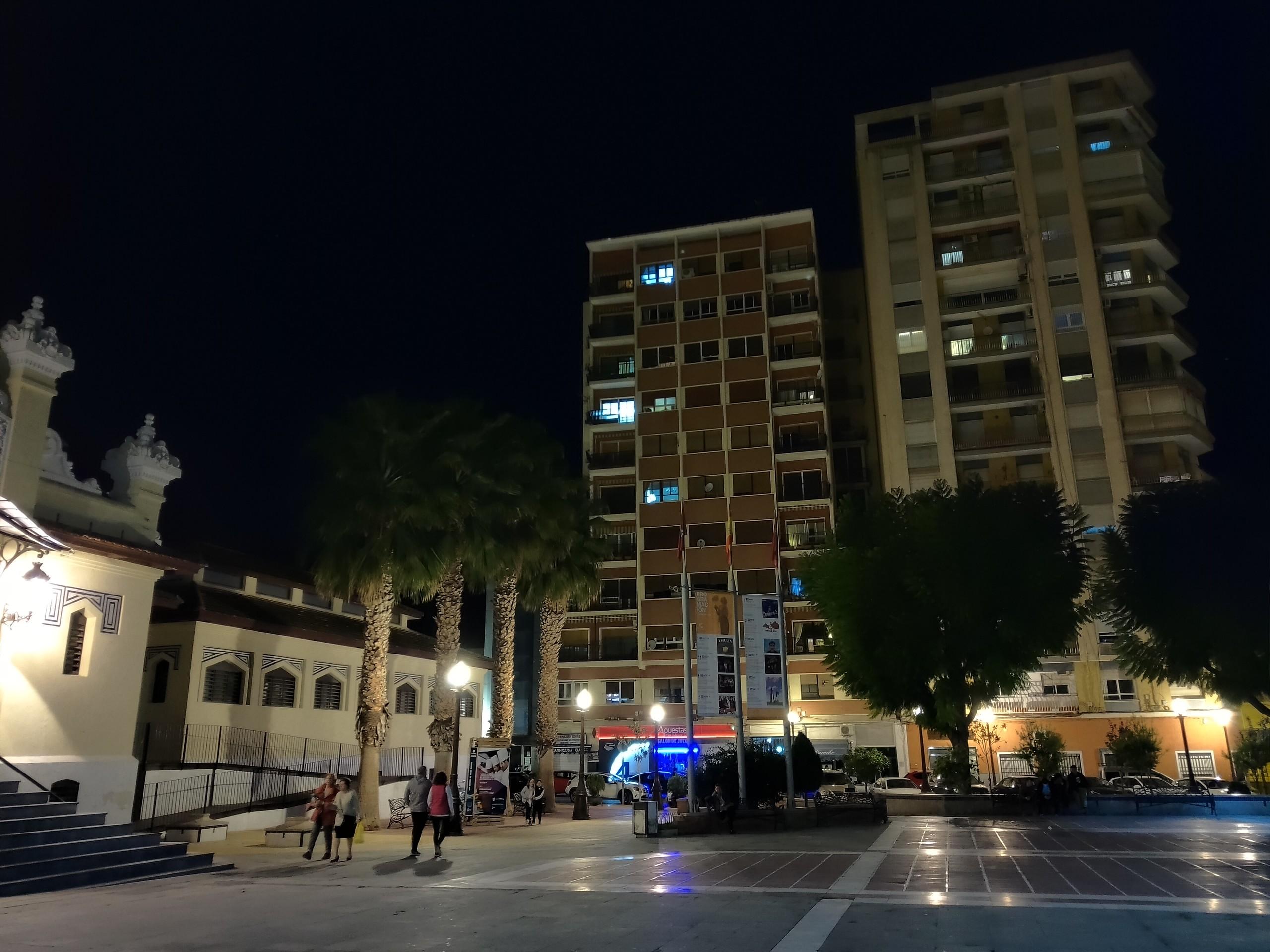 Foto de Cámara del Razer Phone 2 (16/24)