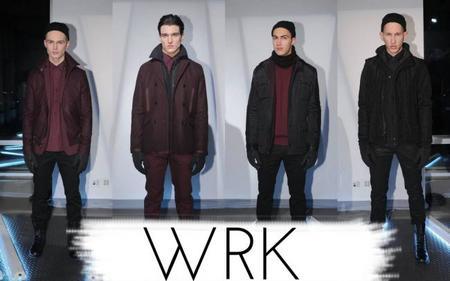 Wrk New York Fashion Week Trendencias Hombre