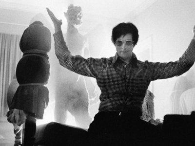 """""""Fue aterrador"""": William Friedkin rueda un exorcismo real para su nuevo largometraje"""
