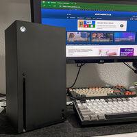 El nuevo Microsoft Edge llega a todas las Xbox desde la One: desde hoy son más que consolas, y pueden jugar en la nube a Stadia