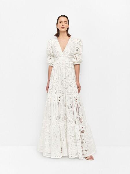 Vestido Angelica Tpf By Tamara Falco