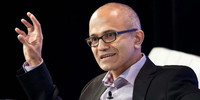 ¿Qué te parece el nuevo CEO de Microsoft, Satya Nadella? La pregunta de la semana