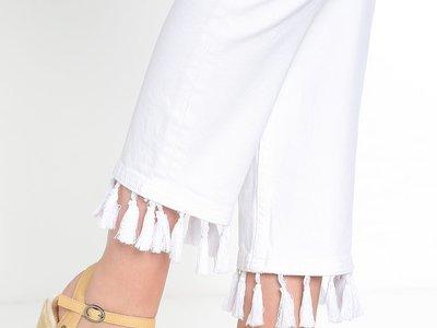 Por 25,95 euros puedes hacerte con estas cuñas de Pepe Jeans Kinney. Envío gratis en Zalando