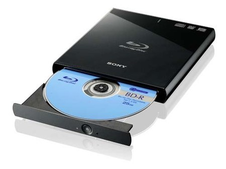 Bluray Sony