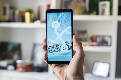 Nokia 3.1 Plus, análisis: el plus es Android One