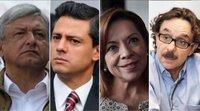 El IFE transmitirá el debate presidencial en vivo en YouTube