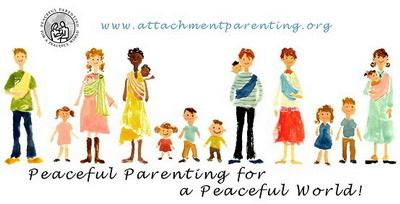 Los ocho ideales de la crianza afectuosa