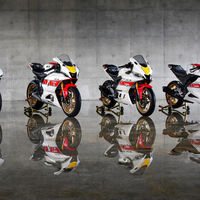 Yamaha celebra sus 60 años en MotoGP aplicando a su gama R los colores de sus motos históricas de competición