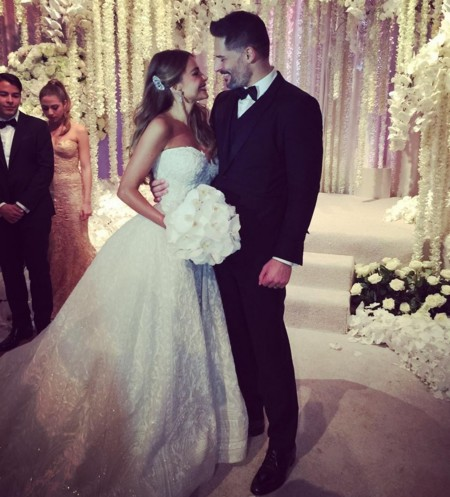 Sofia Vergara Wedding 5