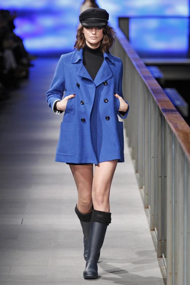 Foto de TCN Otoño-Invierno 2014/2015 en la 080 Barcelona Fashion (103/120)