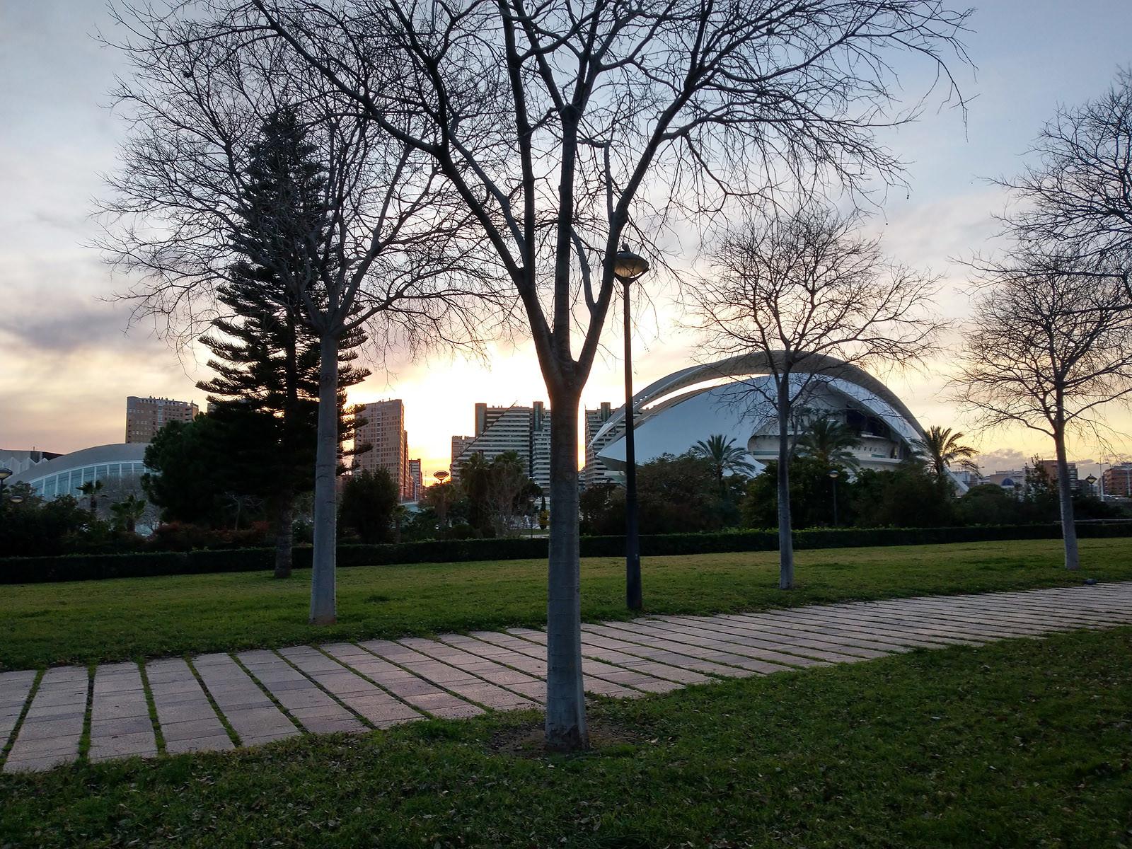 Foto de HTC U11 Life, fotos con las cámaras (13/24)