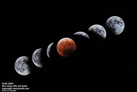 Este viernes veremos el eclipse de Luna más largo del siglo