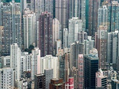 Sí, alguien se ha gastado 594.000 euros en una plaza de aparcamiento en Hong Kong