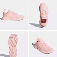 Zapatillas Adidas Originals X_PLR rosa para niña por 34,98 euros
