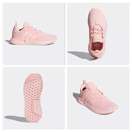 Adidas 98 X Para Por plr Niña Originals Zapatillas Euros 34 Rosa zqnEdxw
