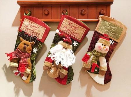 Decoración Navidad Amazon