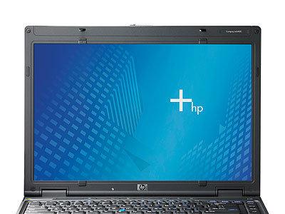 HP Compaq nc6400 con con banda ancha 3G integrada