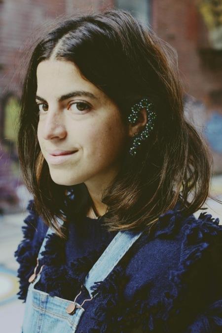 Llegan los ear cuff: cuando los pendientes de toda la vida ya no son suficiente