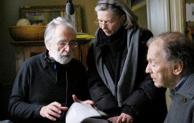 Oscars 2013 | 'Amor' es la mejor película de habla no inglesa