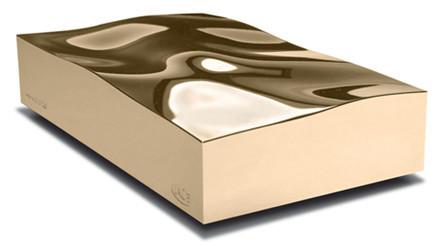 Disco duro Lacie Golden Disk de 500 GB