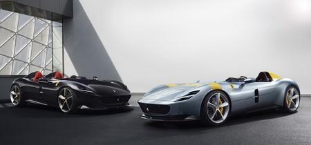 Ferrari Monza Sp1 Sp2 2019 010