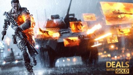 Battlefield 4, Evolve, juegos de Assassin's Creed, ofertas para usuarios Silver y más en Xbox Live