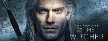 Ya podemos disfrutar de los primeros espadazos de la serie The Witcher de Netflix en este vídeo
