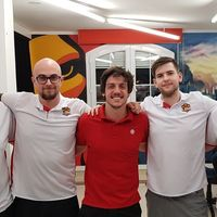 MAD Lions reacciona y se clasifica para la fase final del European Masters