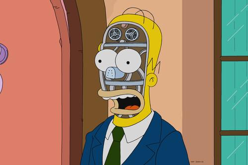 Todos los estrenos de Disney+ en noviembre de 2020: 'Ocho apellidos vascos', nuevos episodios de 'Los Simpson', 'Marvel 616' y más