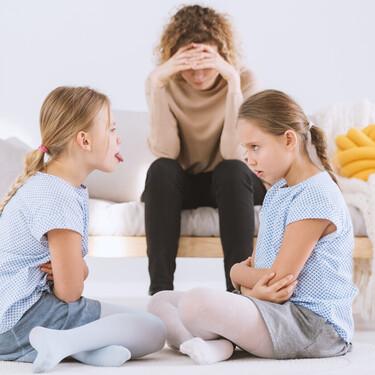 Cómo ayudar a tu hijo a enfrentarse a las burlas e insultos de otros niños