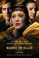 'El sueño de Ellis', clasicismo aburrido