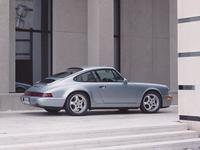 50 años de Porsche 911: el 964 que nos engatusó de 1988 a 1993