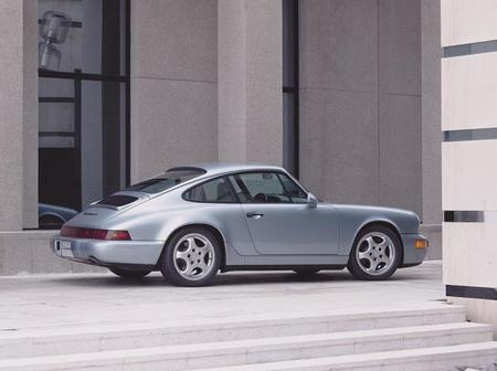 Porsche 911 964 Carrera