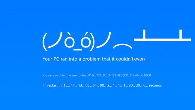 Un nuevo bug en Windows 7 y 8.1 permite a cualquier web colgar tu PC con un pantallazo de la muerte