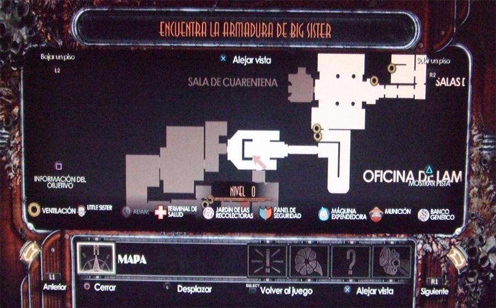 Foto de 'Bioshock 2': guía (Persephone) (6/10)