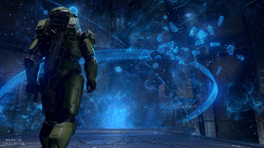 Halo Infinite estrena tráiler: el Jefe Maestro ha vuelto y Project ...