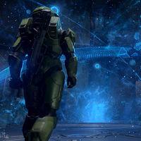 Halo Infinite estrena tráiler: el Jefe Maestro ha vuelto y Project Scarlett ya tiene su primer vendeconsolas [E3 2019]