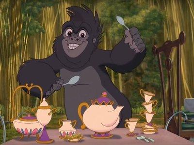 Disney nos descubre las mejores autorreferencias de sus películas animadas en este vídeo