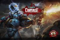 Warhammer 40.000: Carnage para Android ya disponible