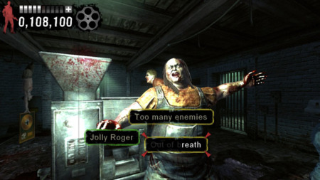 Ya puedes matar zombies a tecladazos en Typing of the Dead: Overkill