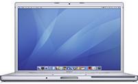 """MacBook Pro de 17"""" es más barato que el de 15"""""""