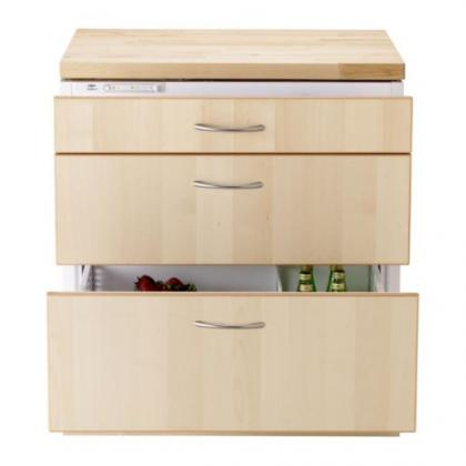 Ya tenemos en ikea frigor ficos de cajones y extractores - Ikea cajones cocina ...
