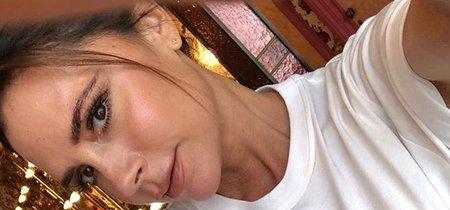 Victoria Beckham también se suma al carro y lanzará su propia línea de belleza