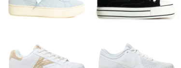 Super Week de eBay: 15 zapatillas por menos de 45 euros y envío gratis