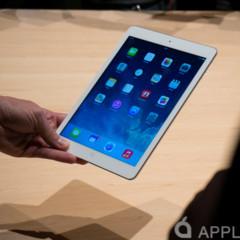 Foto 9 de 18 de la galería nuevo-ipad-air en Applesfera
