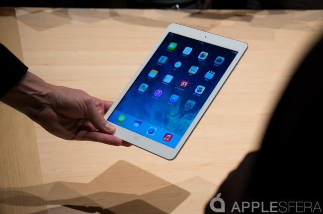 Foto de Nuevo iPad Air (9/18)