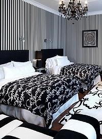 Francis Montesinos decorador de hoteles